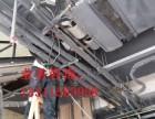 湖南长沙写字楼通风管道安装移位通风系统设计