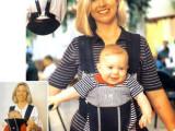 正品豪华多功能初生婴儿背带宝宝背带婴儿背袋抱袋抱带