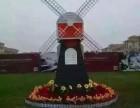 厂家出租埃菲尔铁塔出售荷兰风车订制