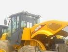 二手20吨22吨26吨压路机—胶轮/铁三轮/双钢轮压路机出售