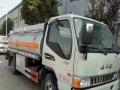 能上安徽牌照的江淮5吨加油车价格13886866223