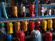 污水泵维修循环泵换水封