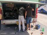 上海汽车抢修救援24小时汽车服务