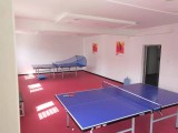 创卓青少年乒乓球培训