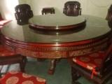 专业回收红酸枝家具,回收缅花家具回收老红木家具