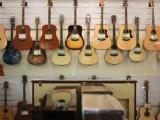 重庆吉他 重庆买吉他请到吉他专卖店 买一把吉他也是批发价格