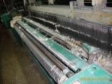 供应各种二手剑杆二手纺织加工设备