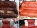 嘉兴沙发维修、沙发翻新、沙发换面、沙发定制