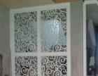 江门新会通花板、屏风、背景墙、天花、墙贴、婚庆用品