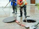 东莞市政管道疏通 管道检测 工业通风管道清洗 市政清淤泥