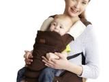 抱抱熊腰凳纯棉双肩多功能腰凳婴儿背带腰凳宝宝腰凳带背带C03