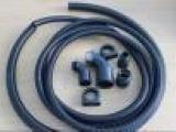 电缆保护用波纹管,PA尼龙波纹管,塑料软管