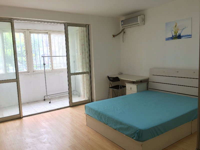 回龙观 和谐家园 4室 1厅 15平米 整租