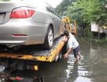 上海松江高速拖车救援电话,高速公路救援电话多少?