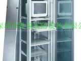深圳服务器机柜1.8 网络机柜2米价格 42U标准机柜厂家 19