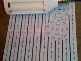 LED玉米灯外壳套件节能灯贴片5730灯珠螺口E27E14灯头厂
