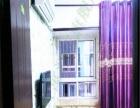 青橙公寓酒店