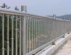 不锈钢栏杆厂家安装