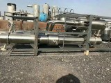 济宁梁山出售二手不锈钢316L蒸发器