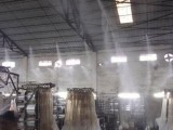 纺织厂专用加湿器 大型工业加湿器 超声波加湿器