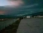三义机场旁 3600平米 土地,1000平米仓库出租