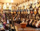 北京吉他琴行 北京吉他專賣店 北京樂器店