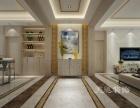 安阳美巢装饰120平方 三室两厅 现代简约