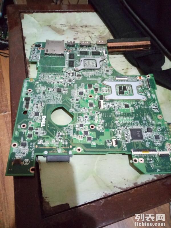 戴尔n4110主板套件加电池cpu