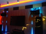 眉山KTV 酒吧 点歌系统 音响 话筒 投影 销售安装