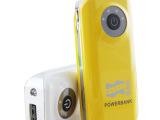 【厂家直销】移动电源批发 芯邦威XBW-Y05手机充电宝 全国联