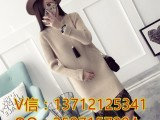 韩版纯色套头宽松针织衫批发厂家直销低价库存针织毛衣批发