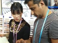 广州国际光亚展翻译接待,参观工厂,旅游翻译陪同