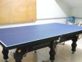 台球桌专卖 特价台球桌销售 包送货安装
