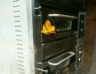 转让祥兴三层燃气烤箱