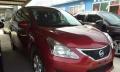日产骐达 2011款 1.6 CVT XE舒适版 红