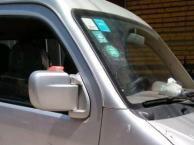 长安之星4500车型 2012款 1.3 手动 基本型-纯私家车