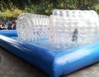充气游泳池价格大型 订制儿童游泳池水池
