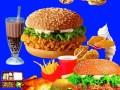 阿堡仔汉堡加盟/免费技术培训/西式快餐排行榜