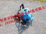 履带岩心钻机 小型液压打井机