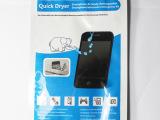 【爆款】 手机数码电子产品快速干燥袋 苹果手机 防水吸水袋