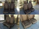 奔驰GLC原厂座椅通风改装案例