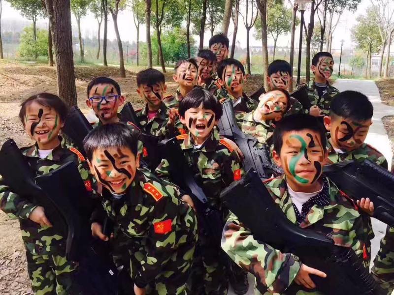郑州周末带孩子去哪玩