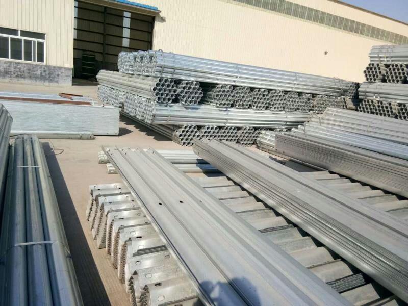 聊城哪有卖质量好的公路护栏板-重庆公路护栏板价格