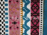 全棉面料 印花布 全棉马丁印花布 印第安土著风格 纯棉布料