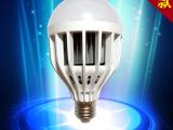 批发供应大功率LED球泡灯 塑料球泡灯LED恒流球