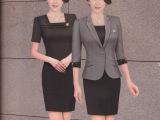 定做秋季职业西装外套 小西装外套女装韩版修身 高端女西装定制
