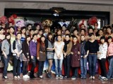 黄岛化妆培训中心 青岛开发区想学影视化妆,选择维纳斯化妆学校