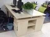 塘沽区办公桌椅屏风电脑桌培训桌批发