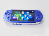 厂家热销4.3寸LCD屏MP5游戏机 双摇杆经典MP6 PSP掌