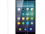 【爆款】魅族手机贴膜 MX3手机原装膜 0.3mm平面钢化玻璃膜